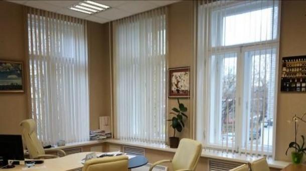 Офис 425 м2 у метро Серпуховская