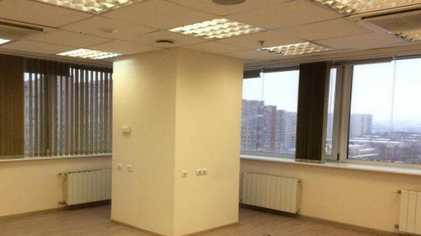 Офис 147.6 м2 у метро Новые Черёмушки