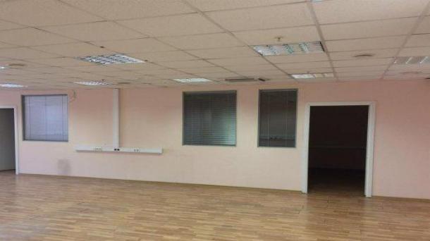 Офис 179 м2 у метро Новые Черёмушки