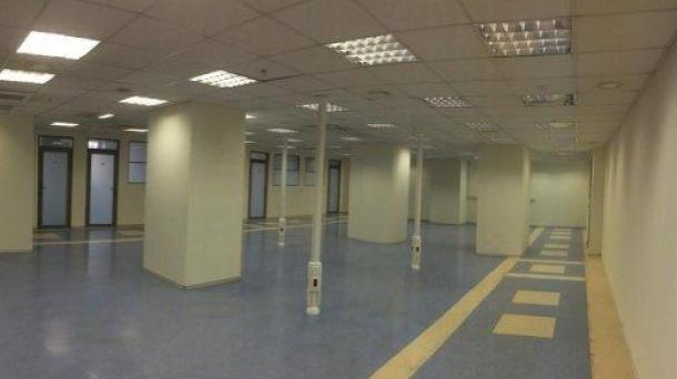 Офис 220.4 м2 у метро Новые Черёмушки