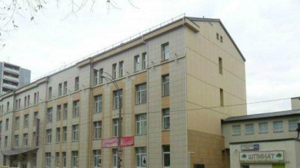 Офис 1033.6м2, Большая Переяславская улица,  46