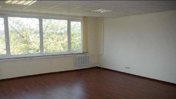 Офис 48.3 м2 у метро Площадь Ильича