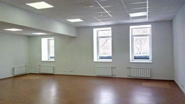 Офис 67.3 м2 у метро Преображенская площадь