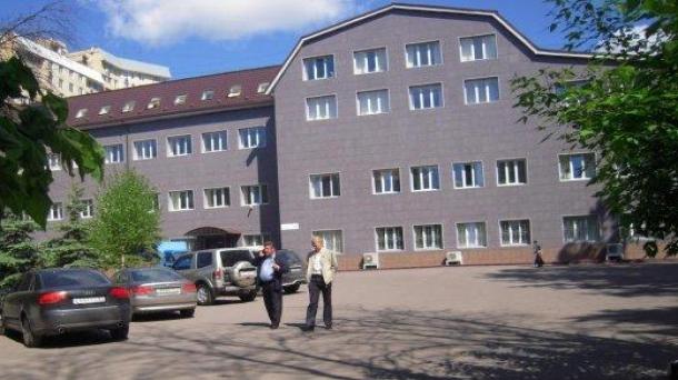 Офис 163.5 м2 у метро Сокол