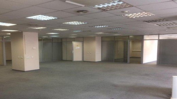 Офис 249.5 м2 у метро Новые Черёмушки