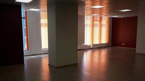 Офис 115.8м2, Дмитровская