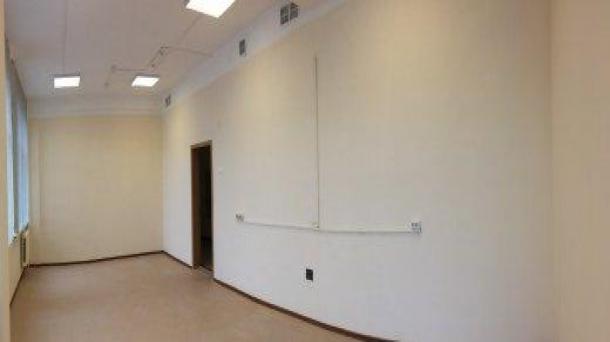 Офис 36.8м2, Строгино