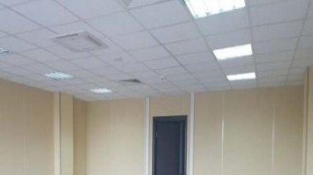 Офис 53.7 м2 у метро Волгоградский проспект