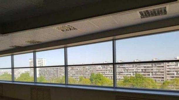 Офис 72.4м2, Варшавское шоссе,  148