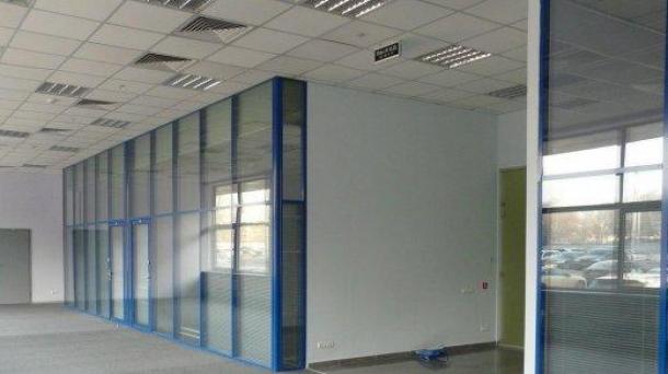 Офис 218.8м2, МЦК Панфиловская