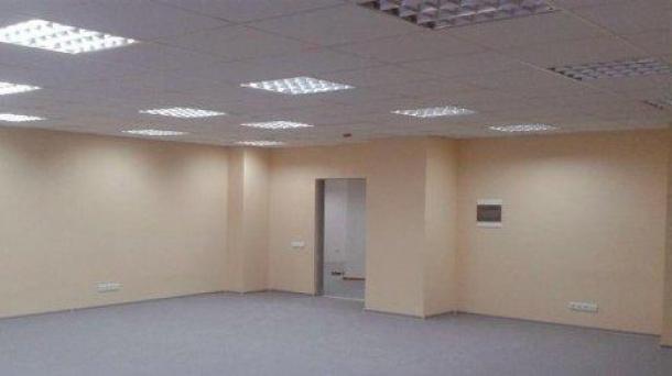 Офис 154.1м2, Дмитровское шоссе,  157