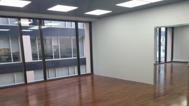 Офис 60м2, Олимпийский проспект,  16