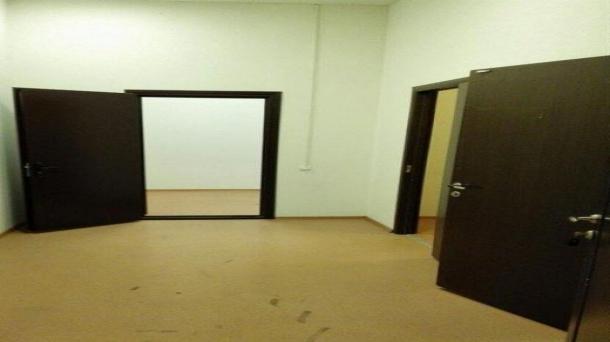 Офис 35.7 м2 у метро Преображенская площадь