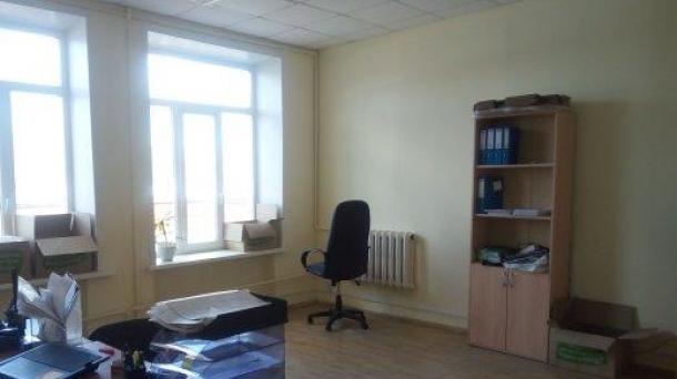 Офис 39.6м2, Войковская