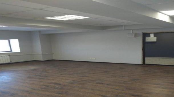 Офис 106.1 м2 у метро Преображенская площадь