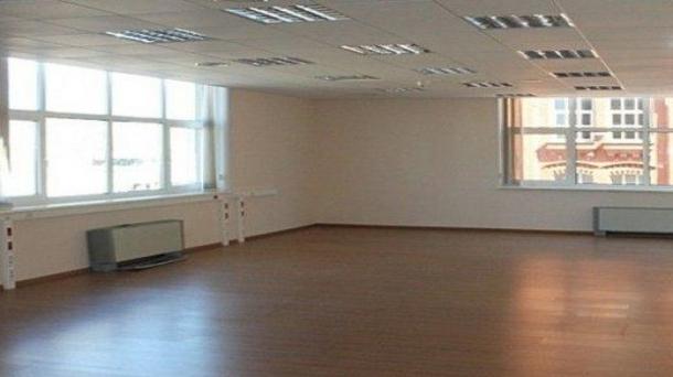Офис 644.92 м2 у метро Полянка