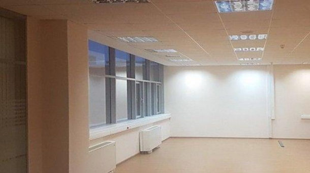 Офис 785.95 м2 у метро Полянка