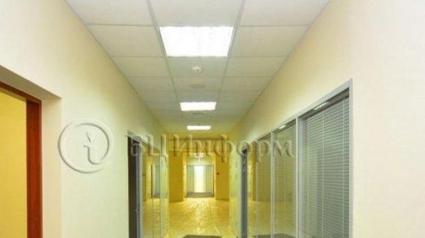 Офис 690.5м2, Новослободская улица,  41