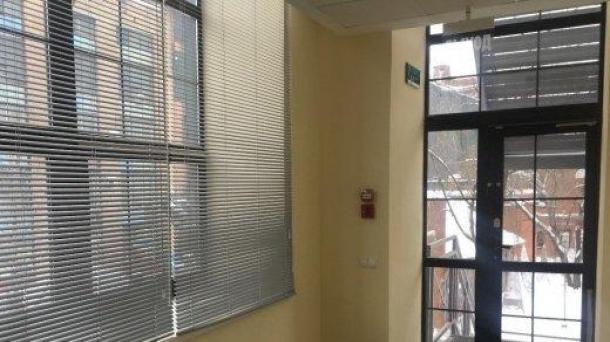 Офис 532 м2 у метро Преображенская площадь
