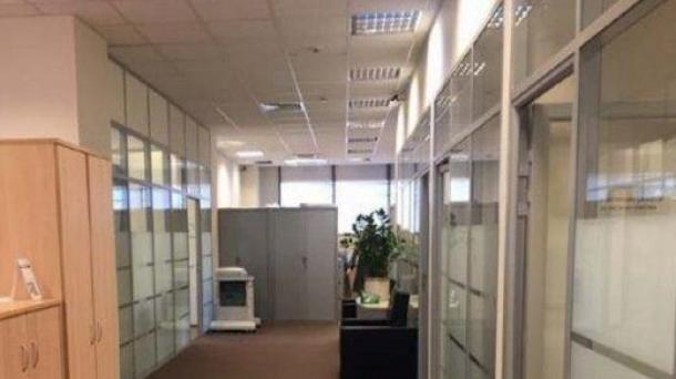 Офис 397м2, Марксистская