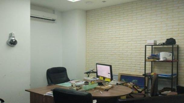 Офис 69 м2 у метро Тульская