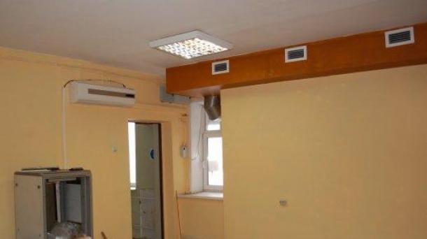 Офис 73.5 м2 у метро Белорусская