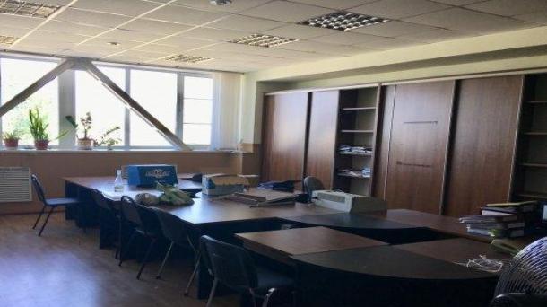 Офис 51.4м2, Медведково
