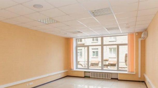 Сдам офисное помещение 41м2, метро Академическая, 67978руб.