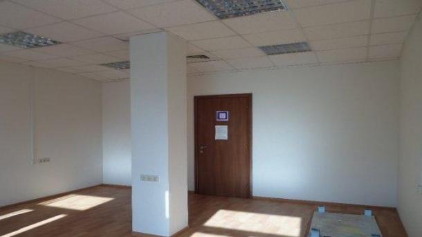 Офис 30.2 м2 у метро Алексеевская