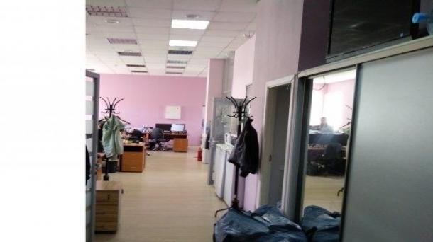 Офис 260м2, 1-й Кожевнический переулок,  6