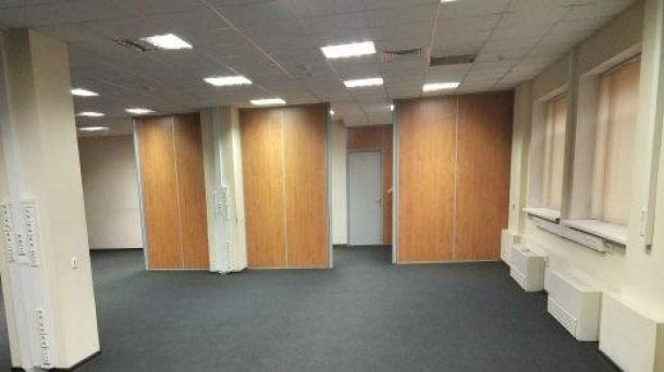 Офис 1342.1 м2 у метро Алексеевская