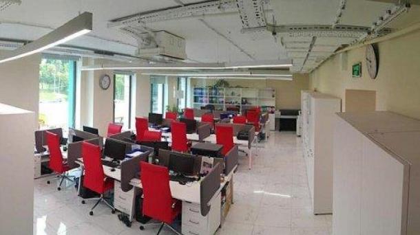 Офис 257 м2 у метро Чкаловская