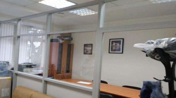 Офис 31.3м2, 1-й Кожевнический переулок,  6