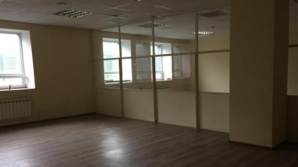 Офис 47м2, ул. Остаповский пр-д 3