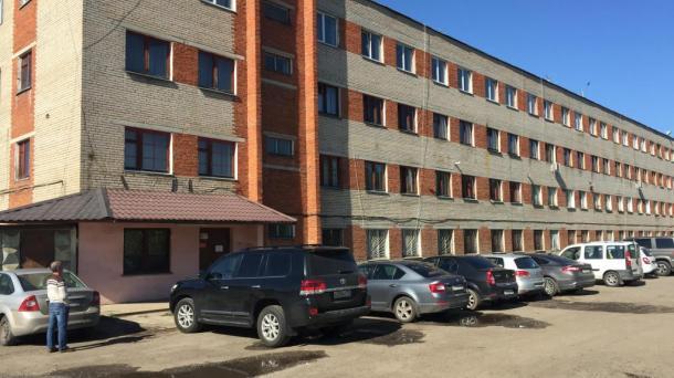 Офис 12м2, Московская обл,  Одинцовский р-н,  г Голицыно,  Заводской пр-кт,  д 34