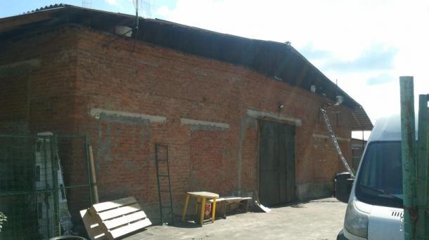 Склад 765 м2, Московская обл,  г Балашиха,  деревня Полтево,  влд 115