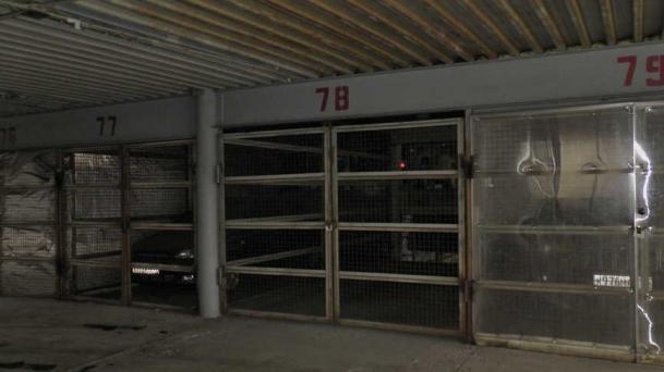 Гараж 19 м2, метро Войковская