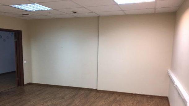 Офис 133.6 м2 у метро Сокольники