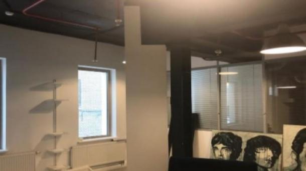 Офис 102.4м2, Старопименовский переулок,  18