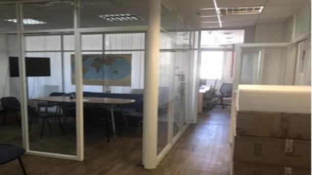 Офис 284.8м2, Старопименовский переулок,  18