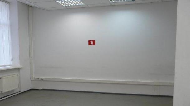 Офис 331м2, МЦК Панфиловская