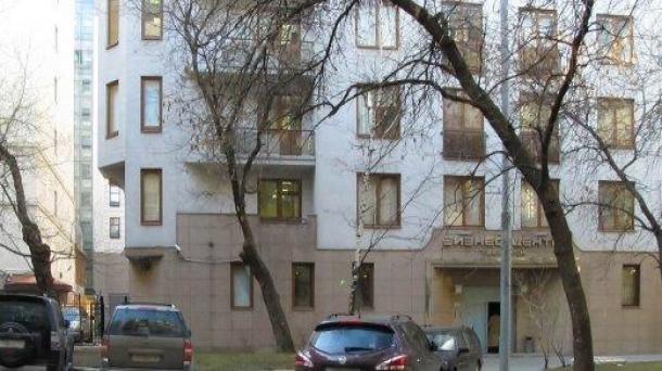 Офис 166.75 м2 у метро Чеховская