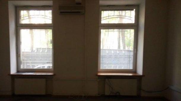 Офис 125 м2 у метро Профсоюзная