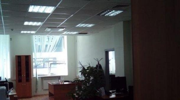 Офис 1338м2, Октябрьская