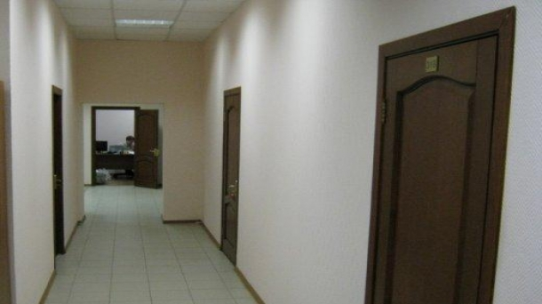 Офис 291.4 м2 у метро Бауманская