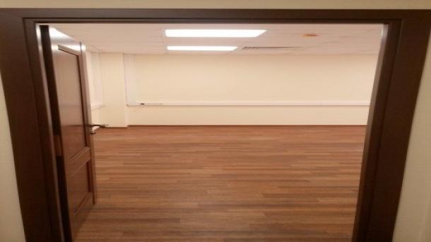 Офис 112.2 м2 у метро Римская