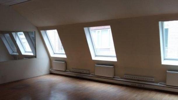 Офис 318м2, Кожевнический проезд,  3