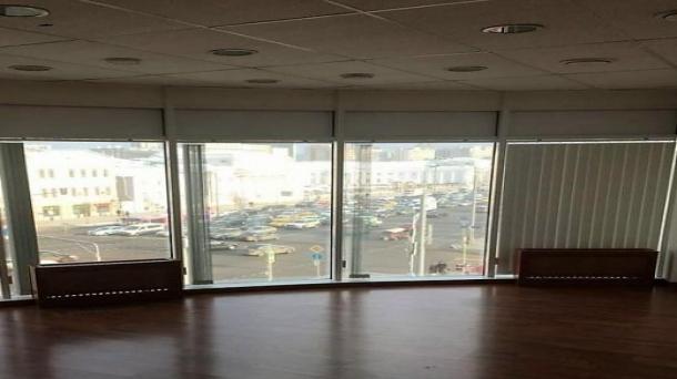 Офис 500 м2 у метро Сухаревская