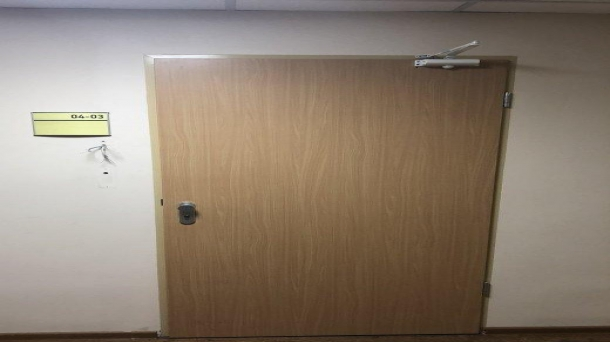 Офис 68.2 м2 у метро Сокольники