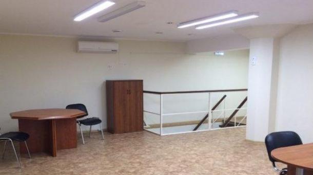 Офис 104 м2 у метро Тульская